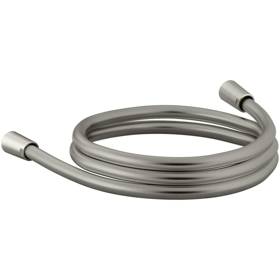 KOHLER 60-ft Metal Faucet Spray Hose
