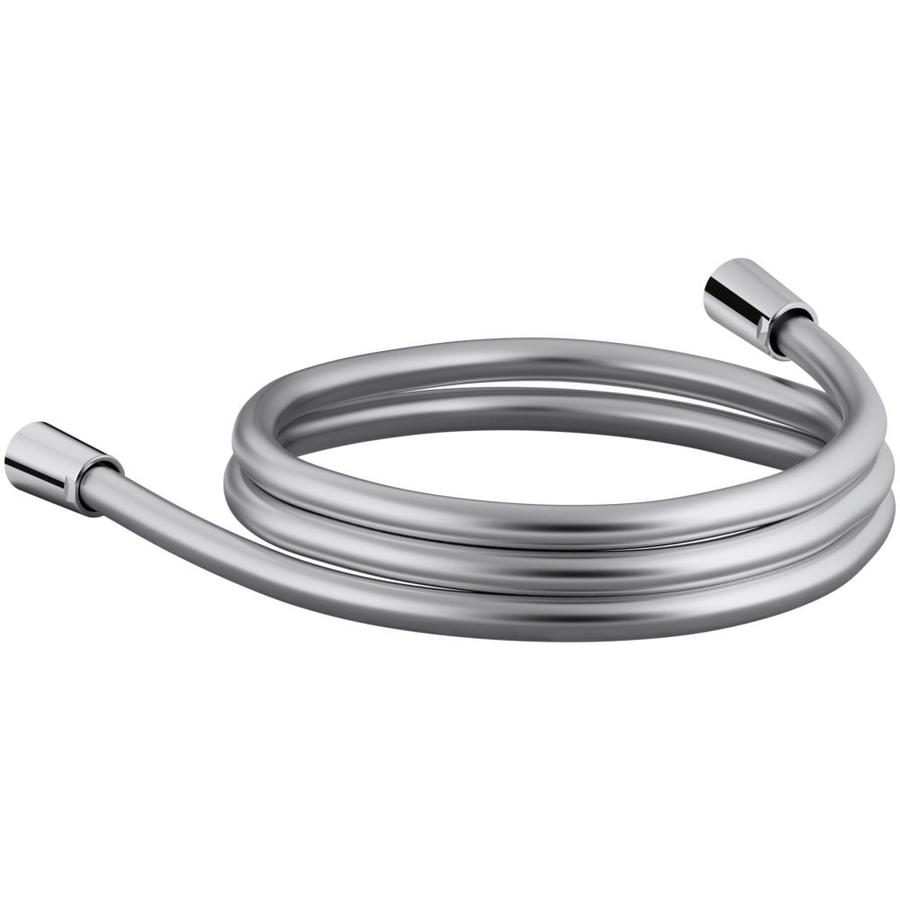 KOHLER 72-ft Metal Faucet Spray Hose