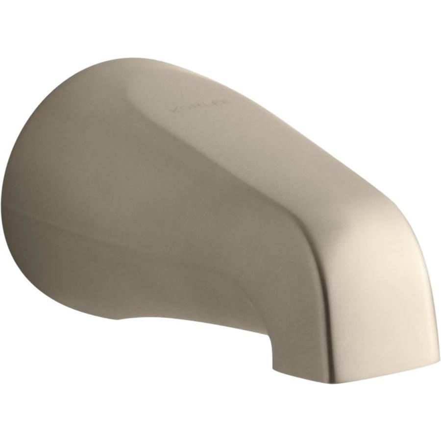KOHLER Bronze Tub Spout