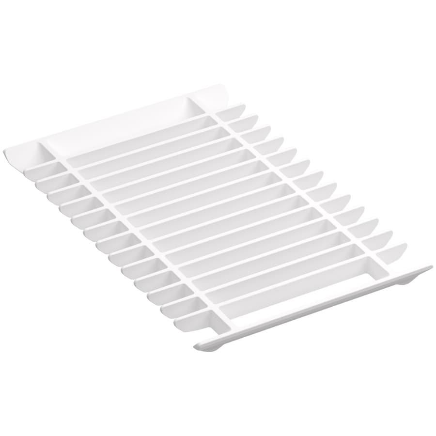 KOHLER 15.875-in x 10-in Sink Grid