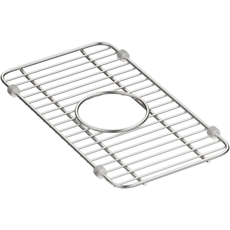 KOHLER 8.25-in x 14.375-in Sink Grid