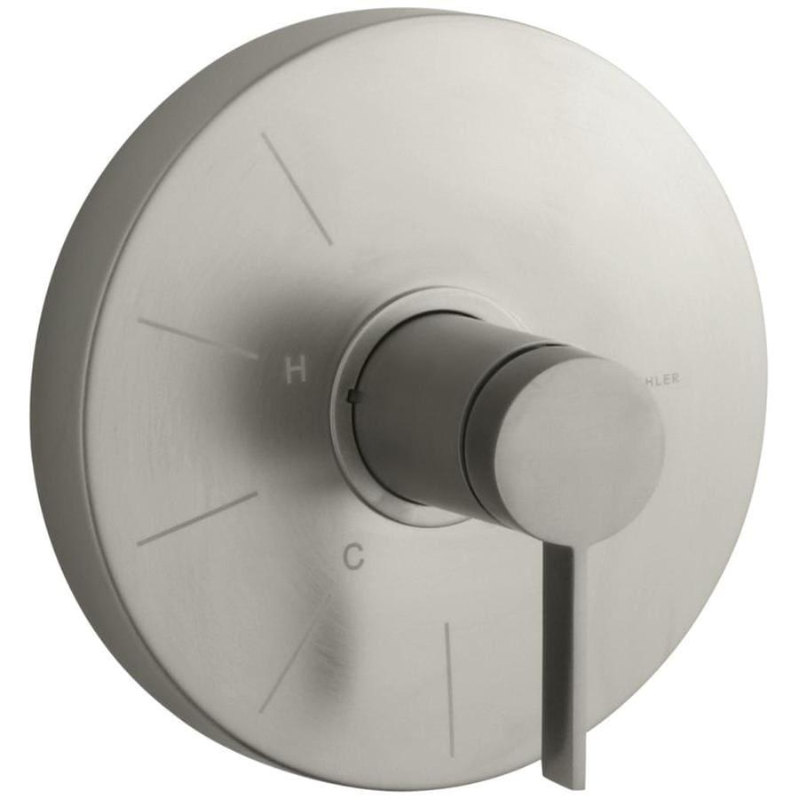 KOHLER Polished Chrome Lever Shower Handle