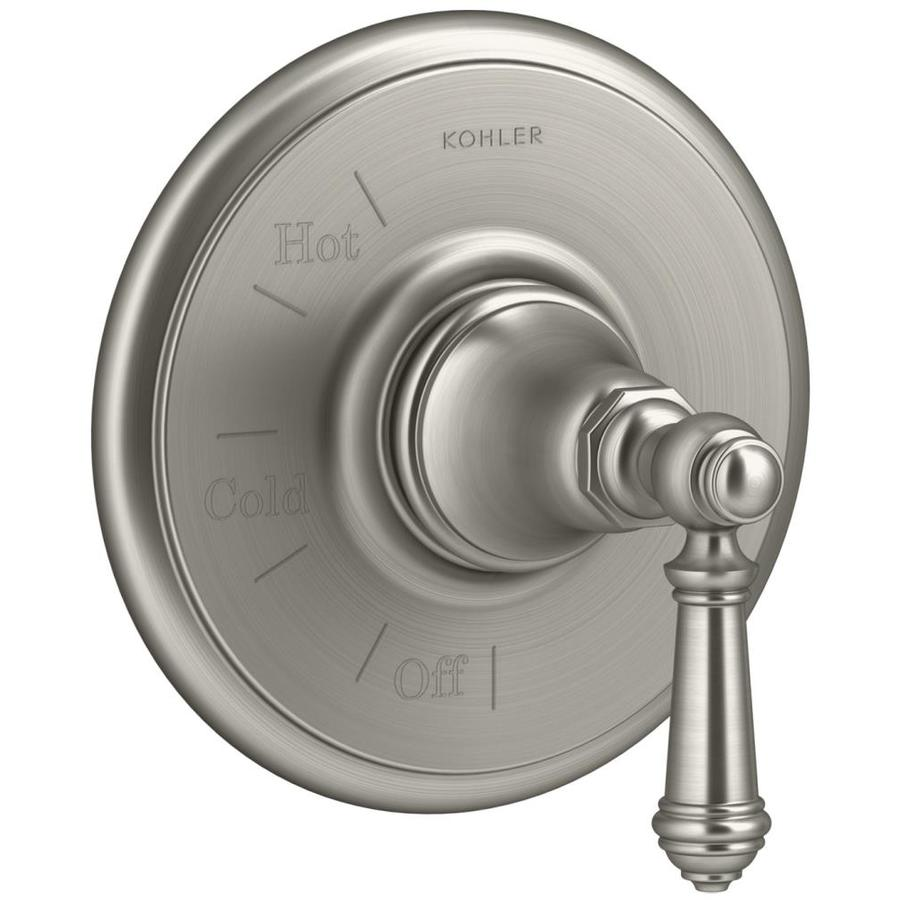 KOHLER Artifacts® Rite-Temp® Valve Trim with Lever Handle