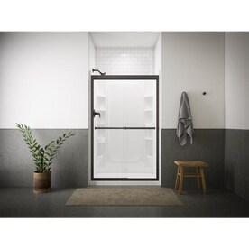 Sterling Shower Doors At Lowes Com