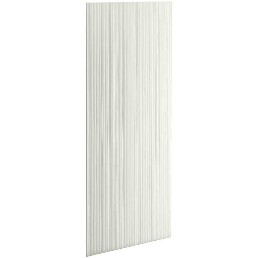 KOHLER Choreograph Dune Shower Wall Surround Side and Back Panels (Common: 36-in x .1875-in; Actual: 96-in x 36-in x 0.1875-in)
