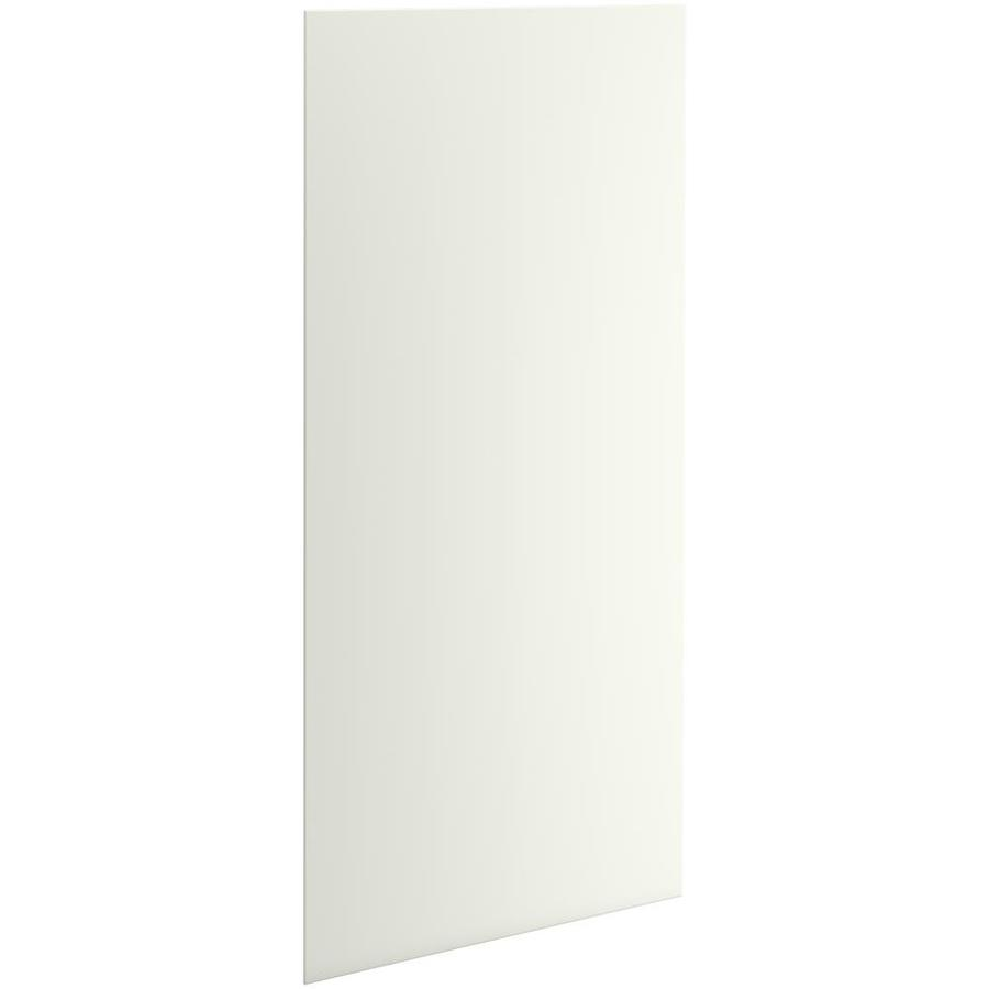 KOHLER Choreograph Dune Shower Wall Surround Side and Back Panels (Common: 42-in x .1875-in; Actual: 96-in x 42-in x 0.1875-in)