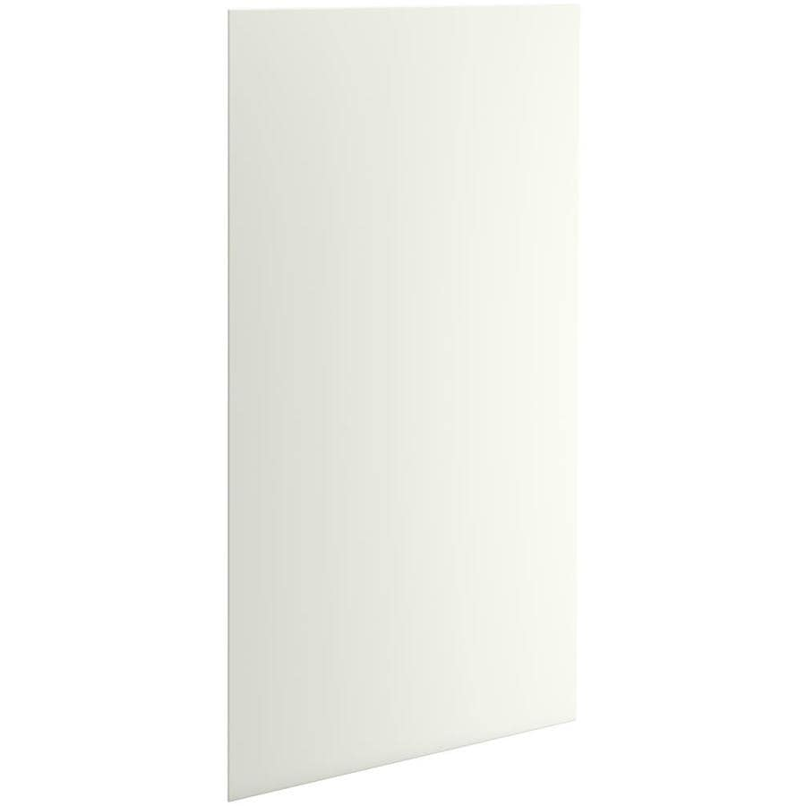 KOHLER Choreograph Dune Shower Wall Surround Side and Back Panels (Common: 48-in x .1875-in; Actual: 96-in x 48-in x 0.1875-in)
