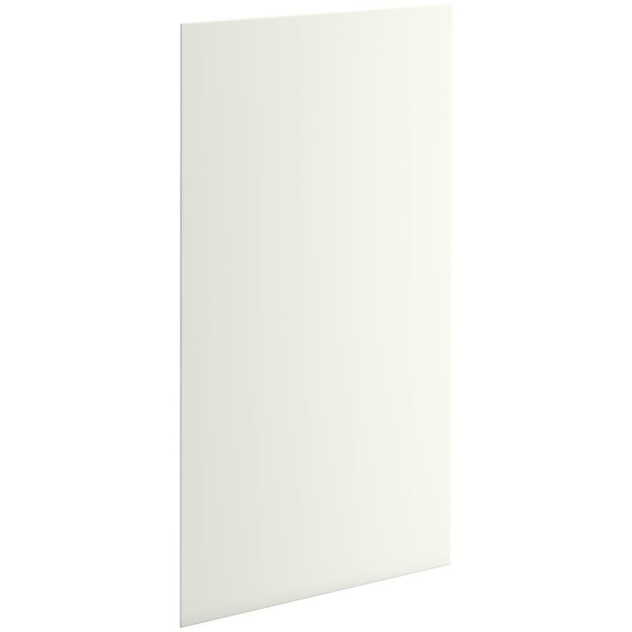 KOHLER Choreograph Dune Shower Wall Surround Side and Back Panels (Common: 32-in x .1875-in; Actual: 72-in x 32-in x 0.1875-in)