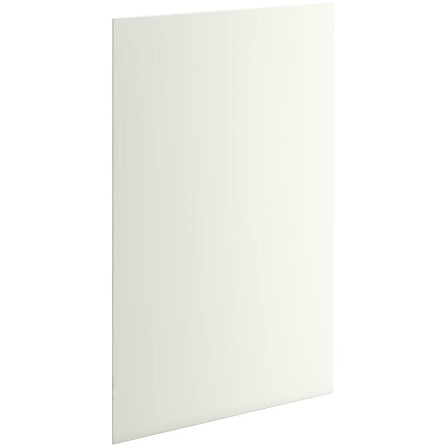 KOHLER Choreograph Dune Shower Wall Surround Side and Back Panels (Common: 48-in x .1875-in; Actual: 72-in x 42-in x 0.1875-in)