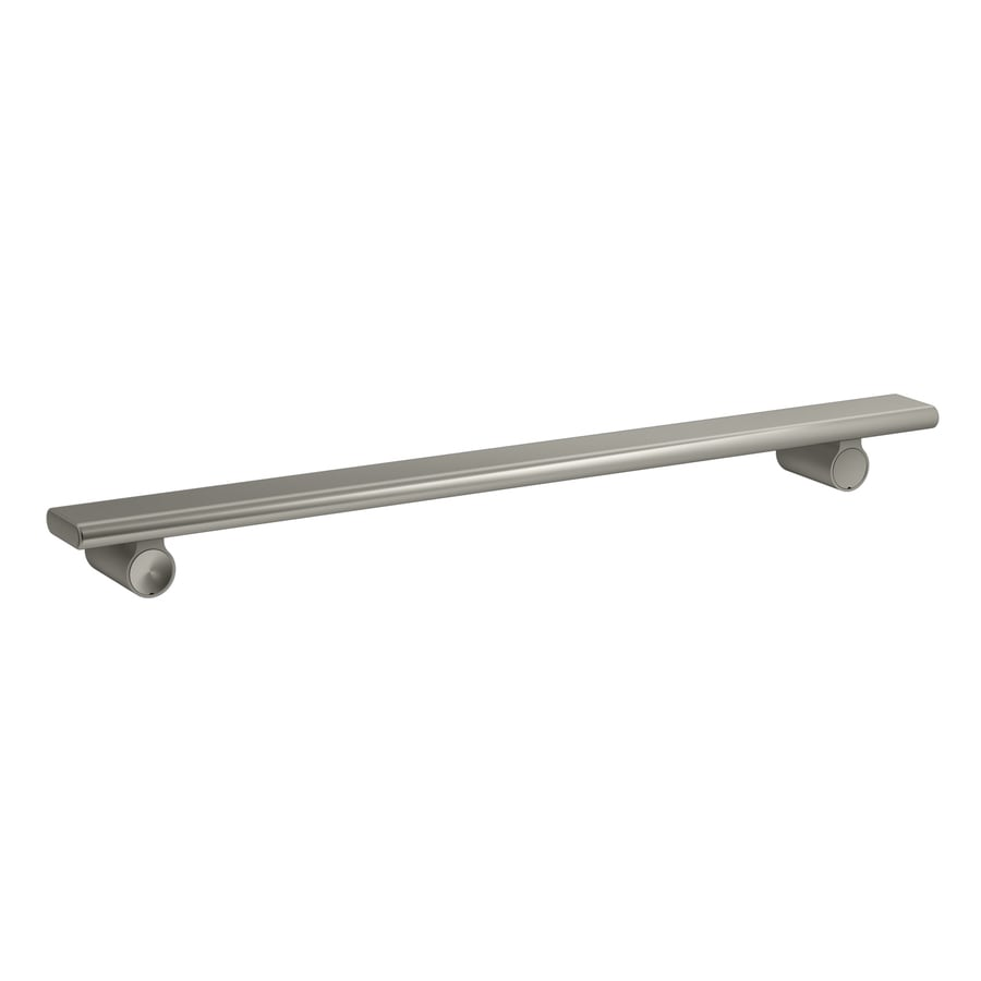 KOHLER Choreograph Anodized Brushed Nickel Shower Wall Shelf