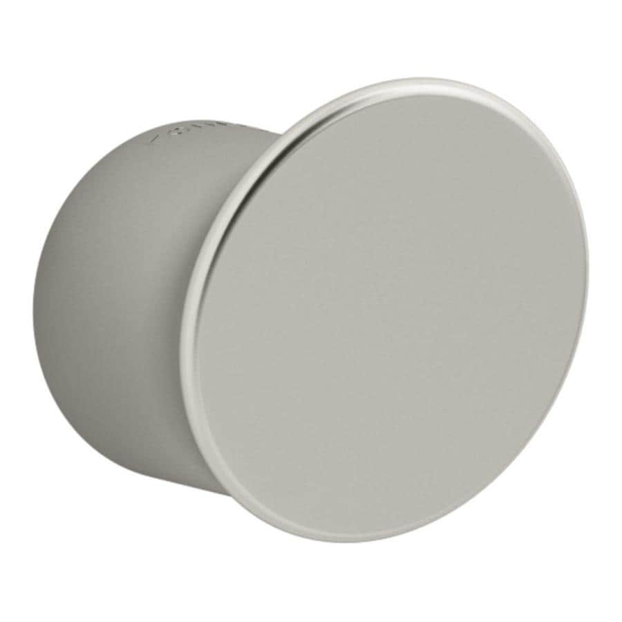 KOHLER Choreograph Anodized Brushed Nickel Robe Hook