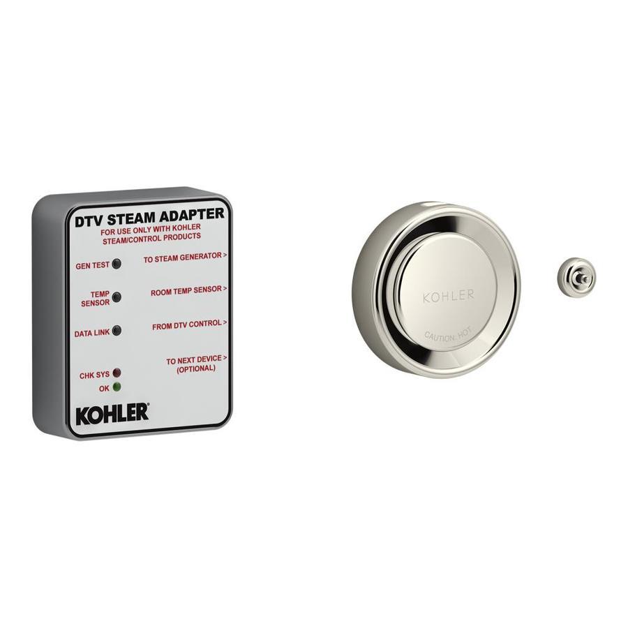 KOHLER Sauna Steam Generator Control Kit