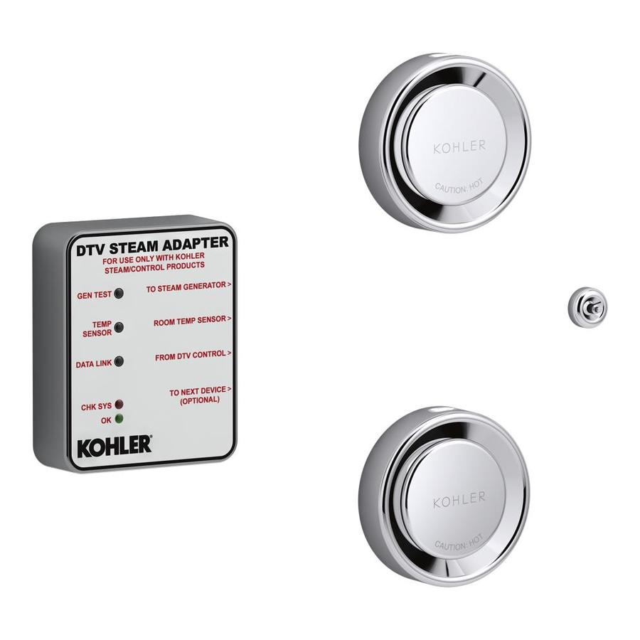 KOHLER 2-Pack Sauna Steam Generator Control Kit