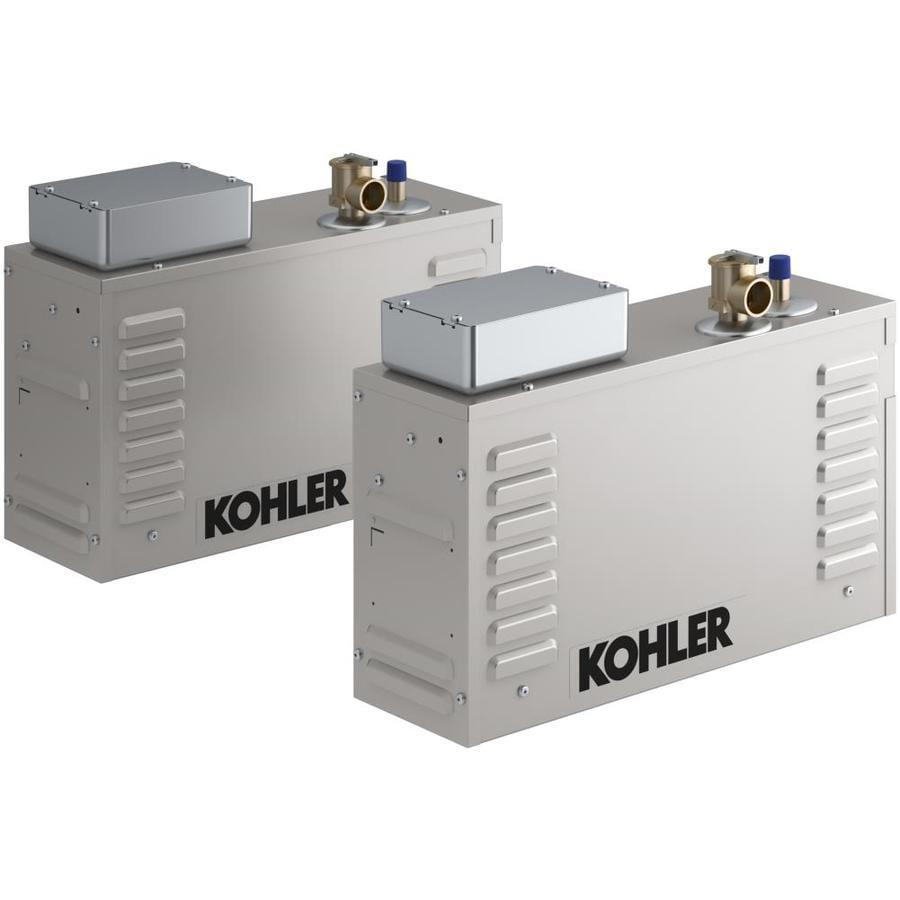 KOHLER 2-Pack Sauna Steam Generators