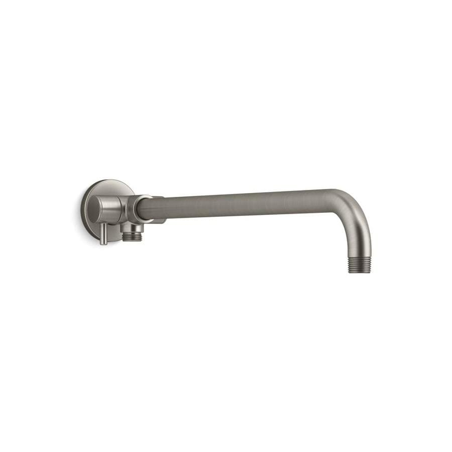 Kohler Wall Mount Rainhead Arm With 2 Way Diverter At