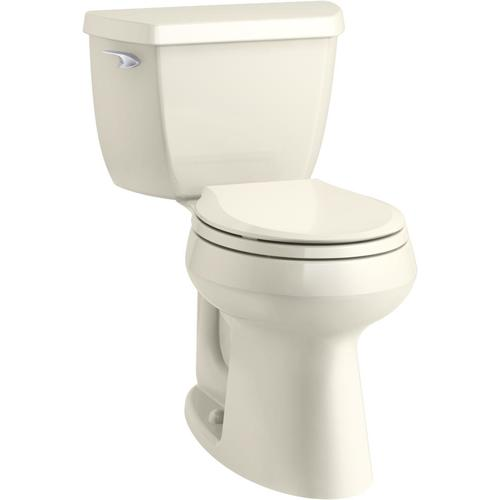 Kohler Highline Classic Comfort Height Two Piece Round