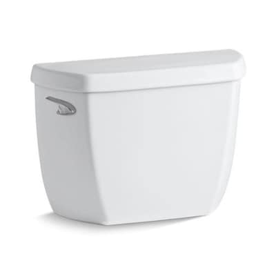 Kohler Wellworth Classic White 1 Gpf Single Flush Toilet