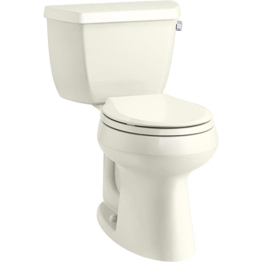 Kohler Comfort Height Toilet Lowes Best Home Decorating