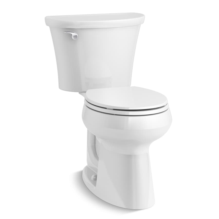Shop Round Toilets at Lowes.com