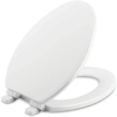 Kohler Elongated Toilet Seats At Lowes Com