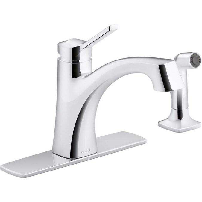 How To Tighten Kohler Bathroom Sink Handle Image Of Bathroom And Closet