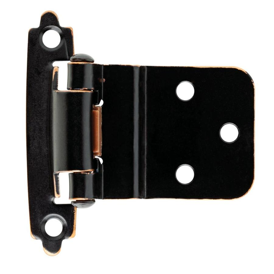 Best Cabinet Door Hinges Lowes Interior