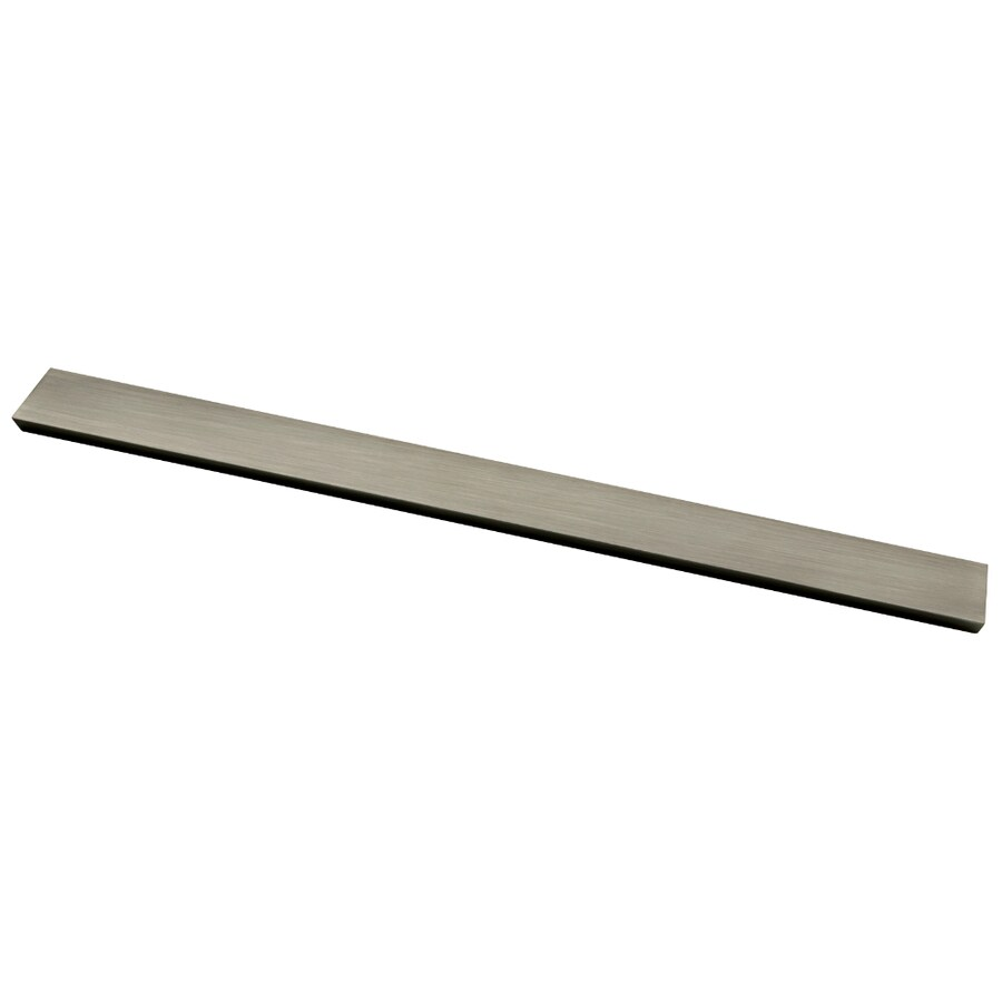Motiv 288mm Center-to-Center Heirloom Silver Bar Cabinet Pull