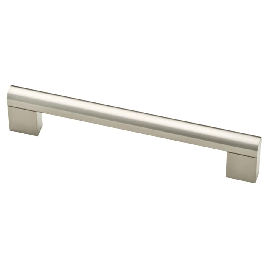 Motiv 160mm Center-to-Center Stainless Bar Cabinet Pull