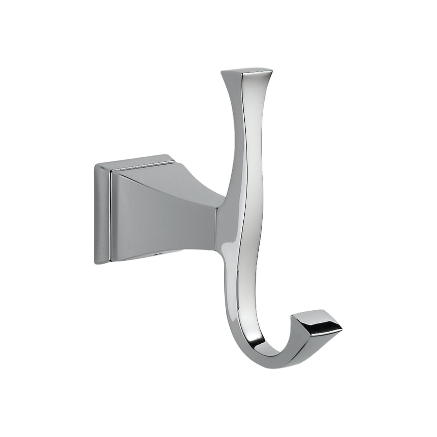 Delta Dryden Polished Chrome Towel Hook
