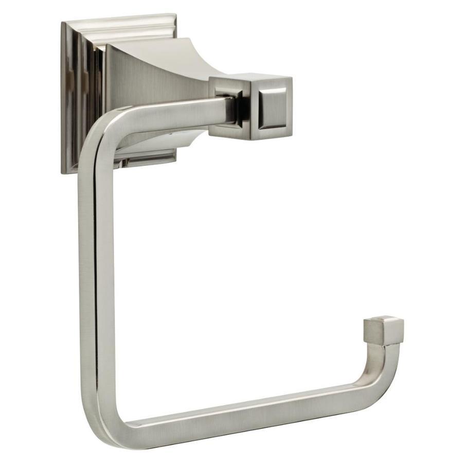 Towel Bar in Brushed Nickel 11018SN Franklin Brass Lynwood 18 in