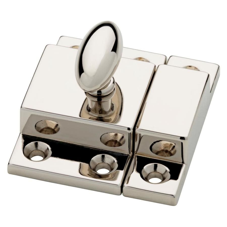 Brainerd Chrome Cabinet Latch