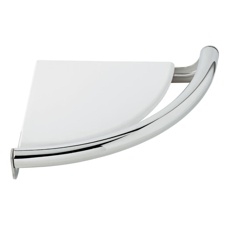 DELTA Polished Chrome Wall Mount Grab Bar