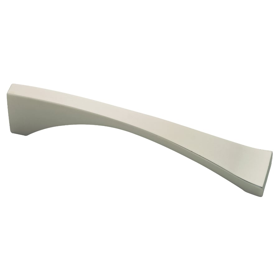 Motiv 128mm Center-to-Center Matte Nickel Palladium Novelty Cabinet Pull