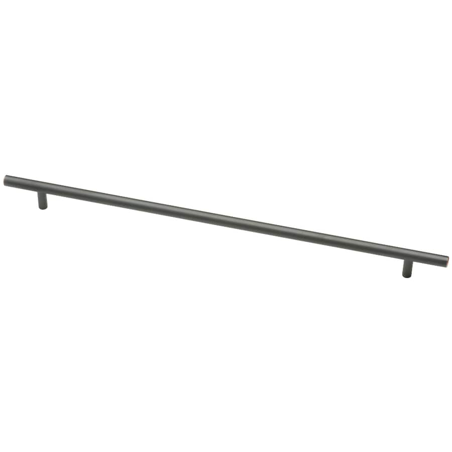 Motiv 384mm Center-to-Center Venetian Bronze Avante Bar Cabinet Pull