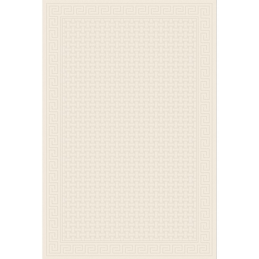 Regence Home Cheshire Ivory Rectangular Indoor Machine-Made Area Rug (Common: 8 x 10; Actual: 8-ft W x 10-ft L)