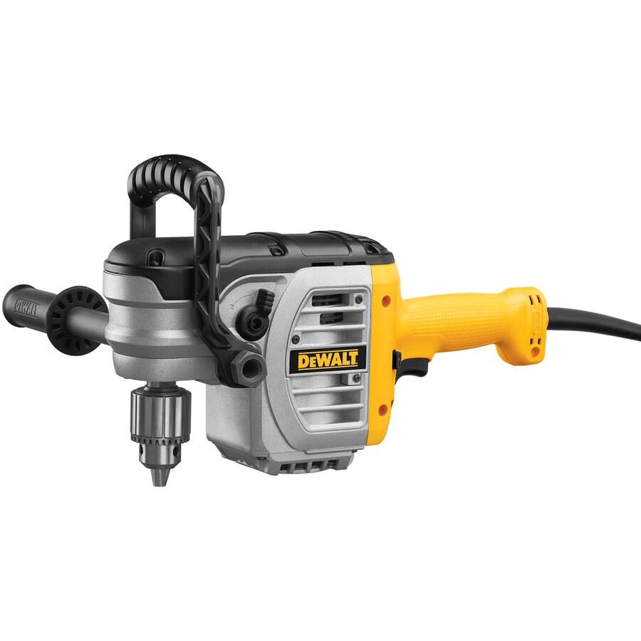 DEWALT 11-Amp 1/2-in Keyed Corded Drill