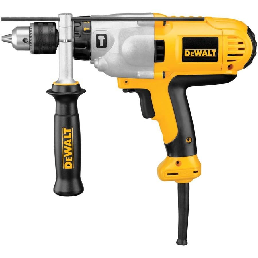 DEWALT 1/2-in Corded Hammer Drill