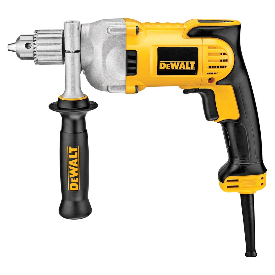 DEWALT 10.5-Amp 1/2-in Keyed Corded Drills