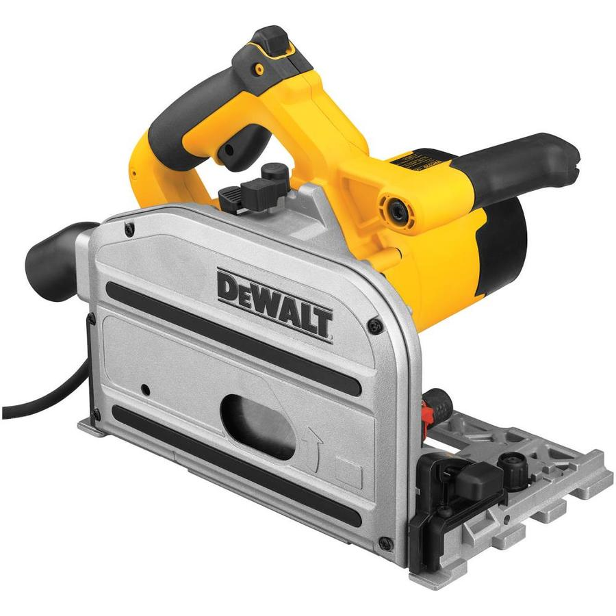 DEWALT 12-Amp Corded Track Saw