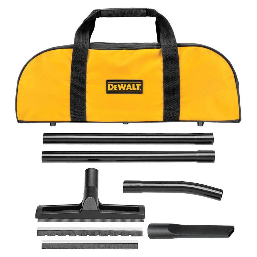 DEWALT 5-Piece Dust Extractor Accessory Kit