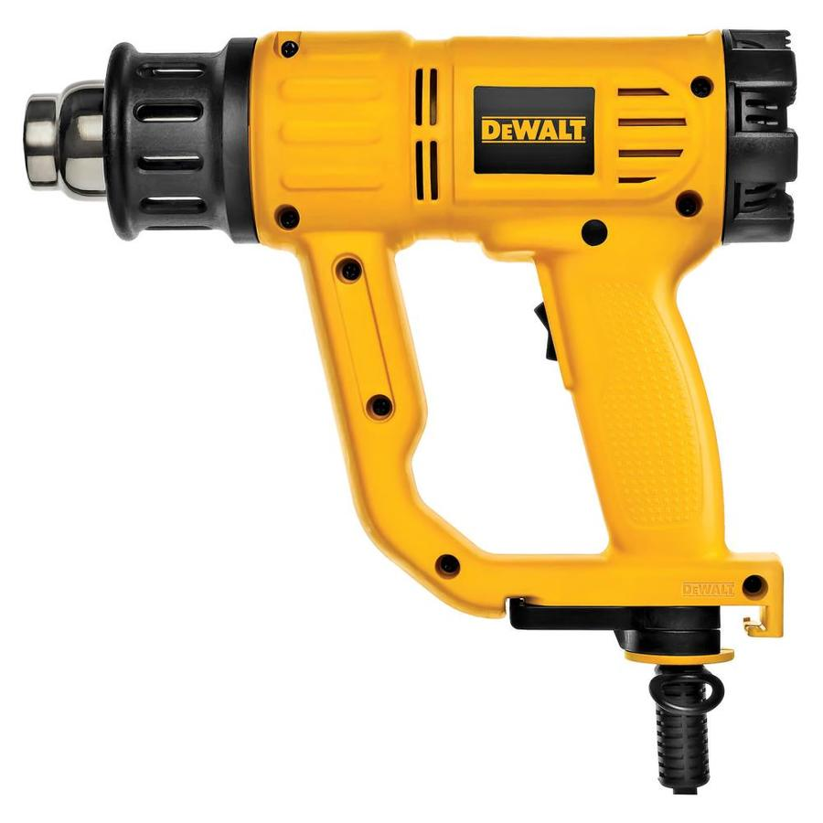 DEWALT Heavy-Duty Heat Gun