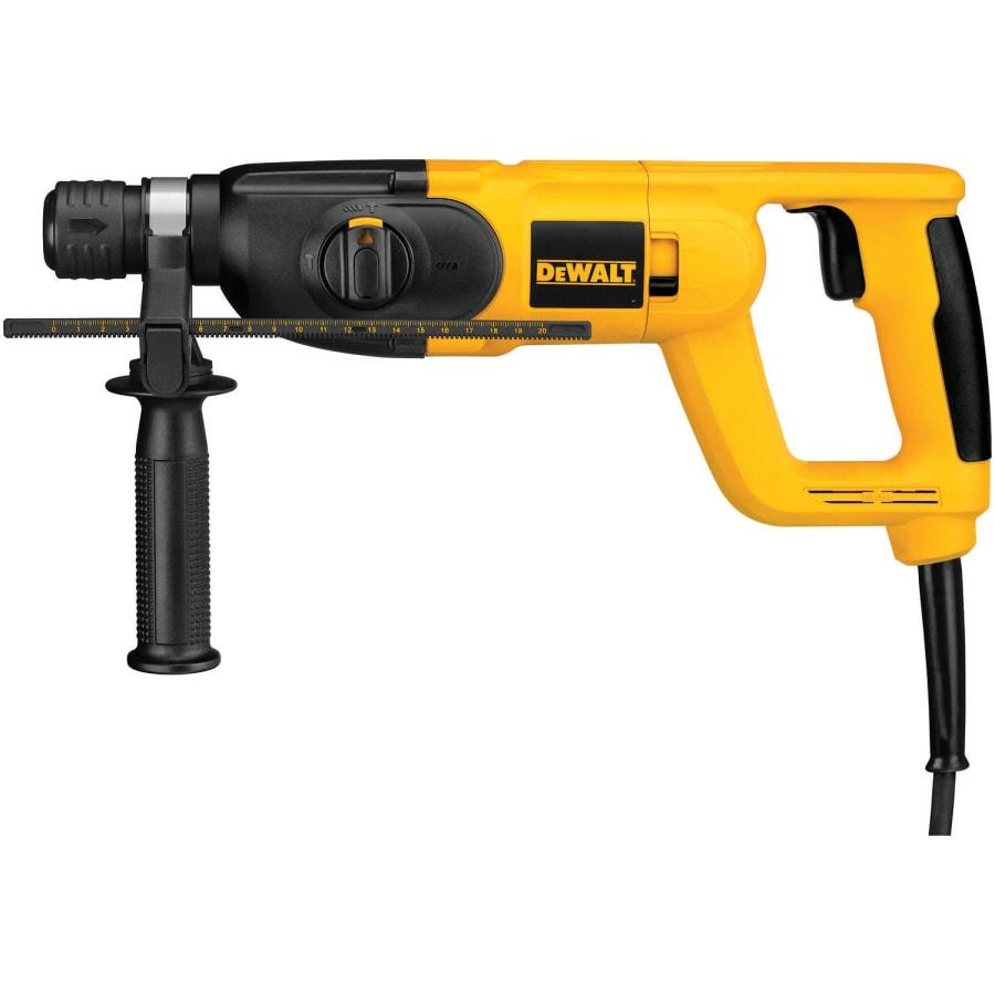 DEWALT 7/8-in 6.9-Amp Keyed Rotary Hammer