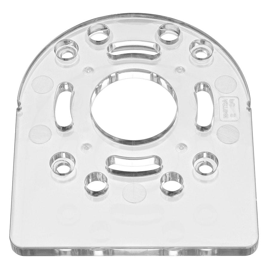 DEWALT D-Shaped Sub-Base for Compact Router