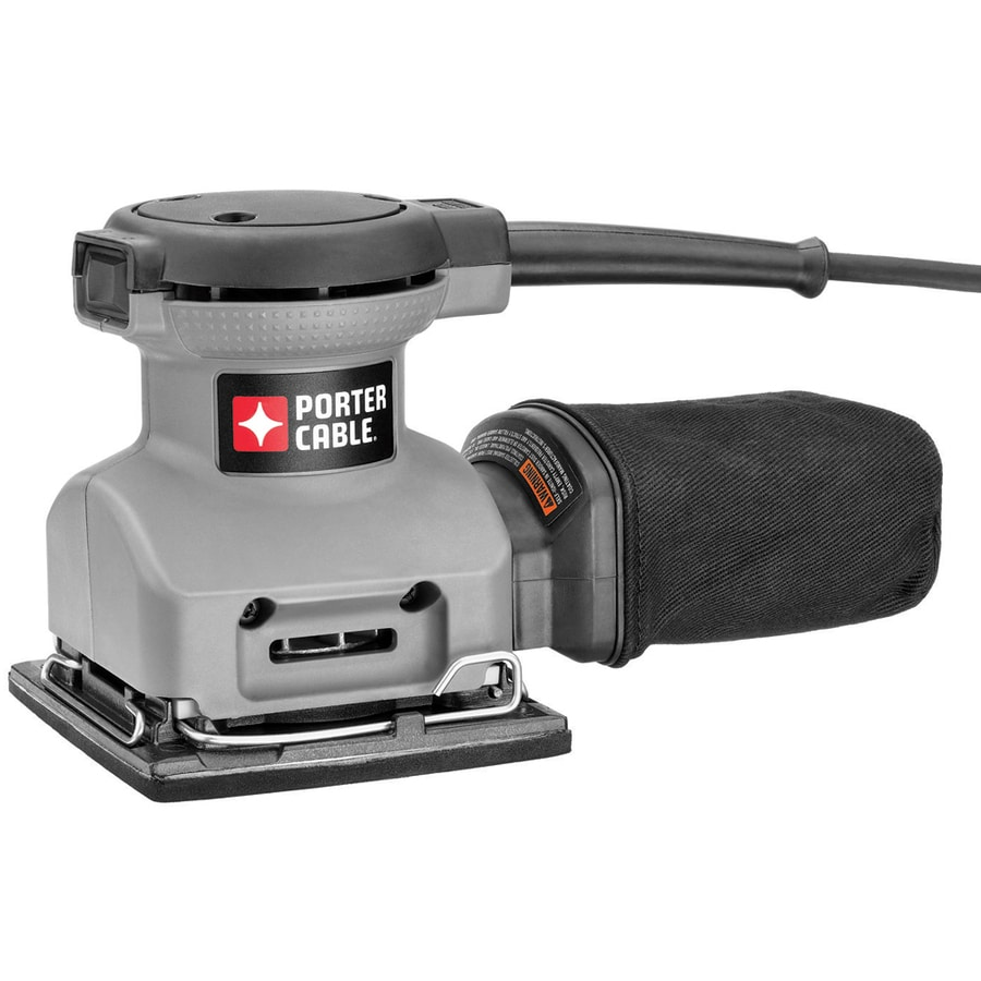 PORTER-CABLE 2 Amp Sheet Sander