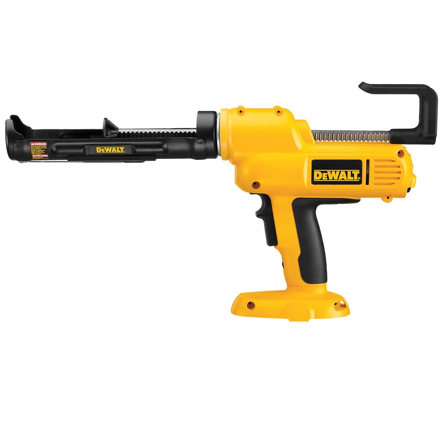 DEWALT 310mm Cordless Caulk Gun