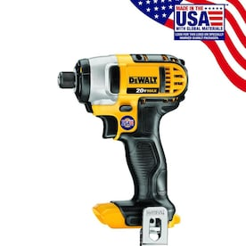 DEWALT 20-Volt Max Variable Speed Cordless Impact Driver