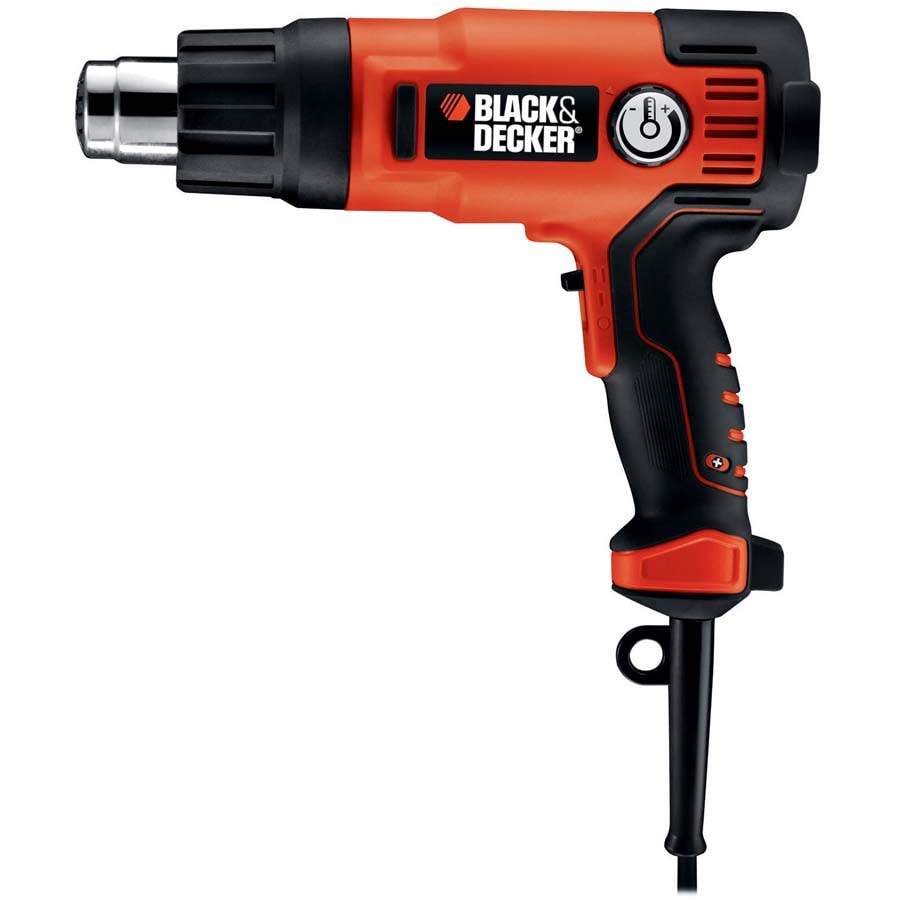 BLACK & DECKER Heat Gun