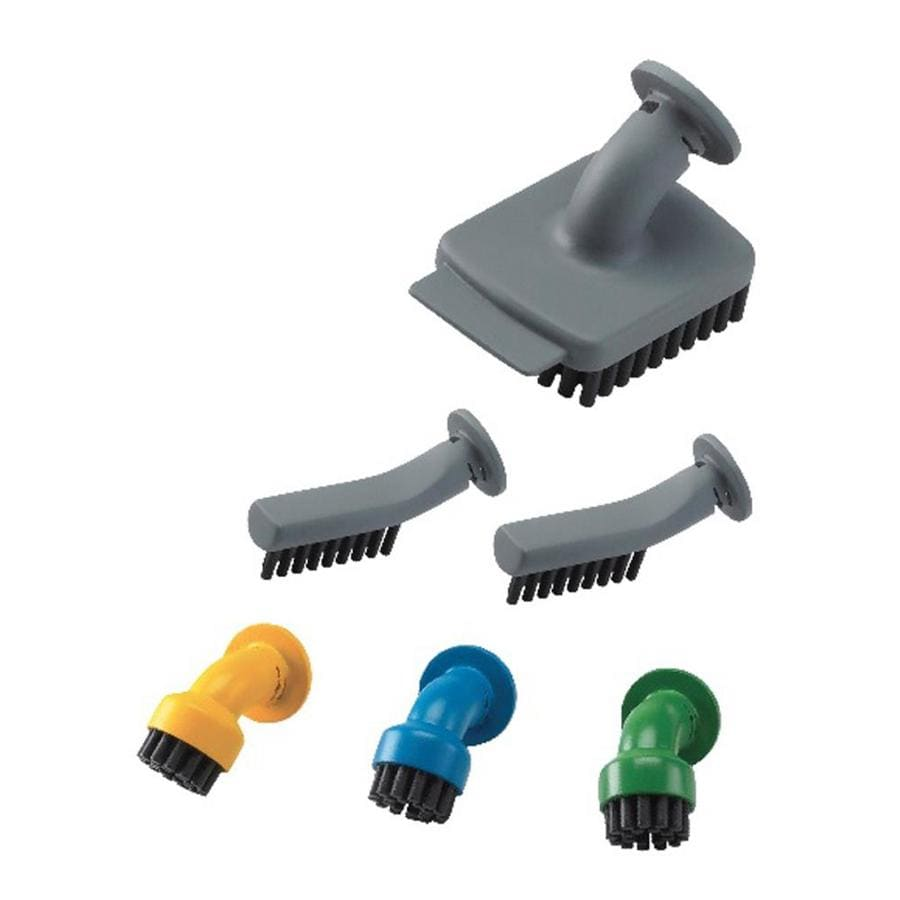 BLACK & DECKER 6-Piece Steam Cleaner Attachment Kit