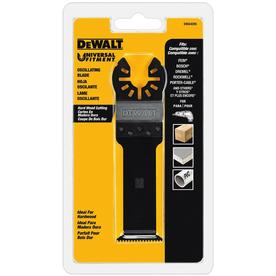 Oscillating Tool Accessories at Lowes com