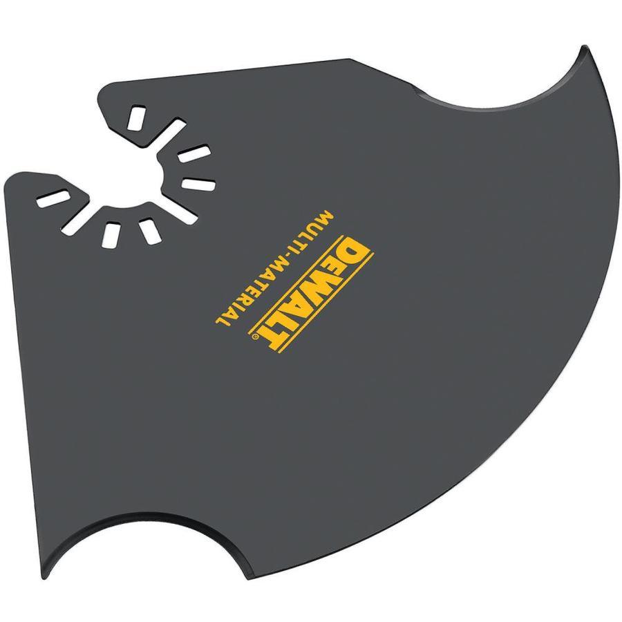 DEWALT Bi-Metal Oscillating Multi-Material Tool Blade